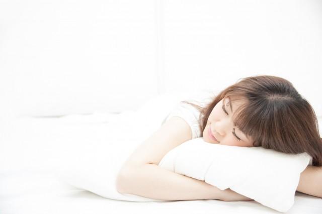 不眠症と枕の関係