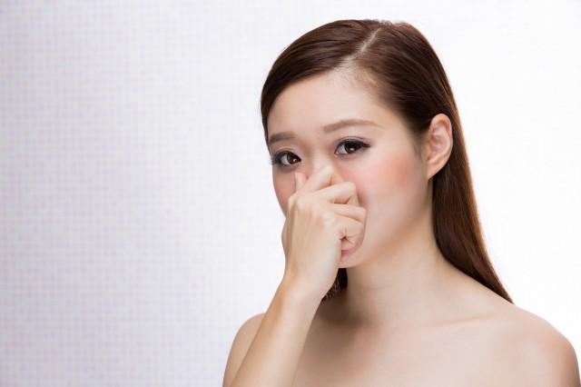 女性の加齢臭対策方法とは?