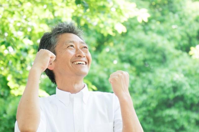 個人年金保険への加入率