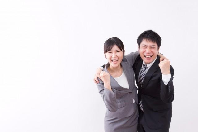 転職エージェントのサポートで転職成功させる