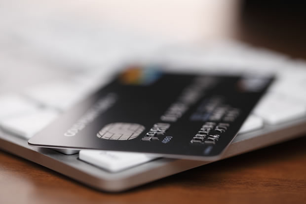 ローソンPontaカードにクレジットカードの機能がついた