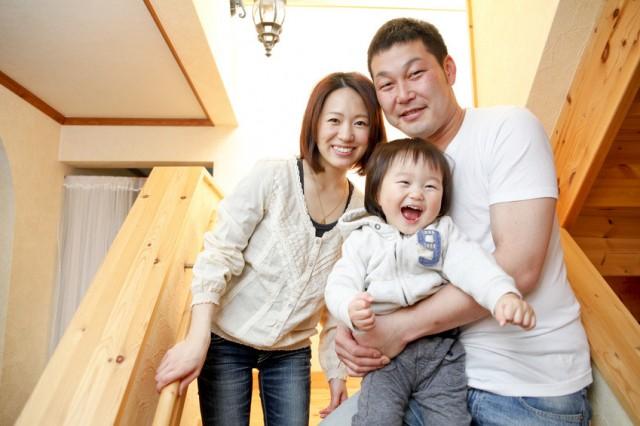親族・家族を表すイメージ