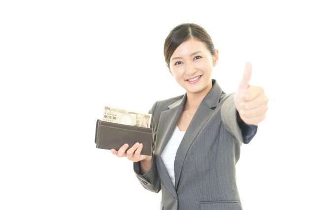 自信満々に上手な利用のコツを紹介するイメージ