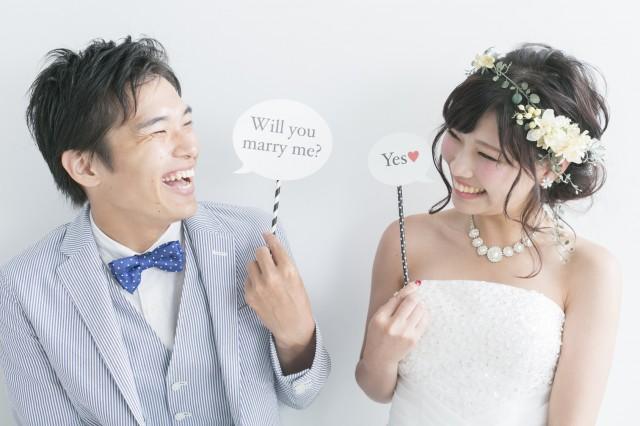 結婚式場の費用
