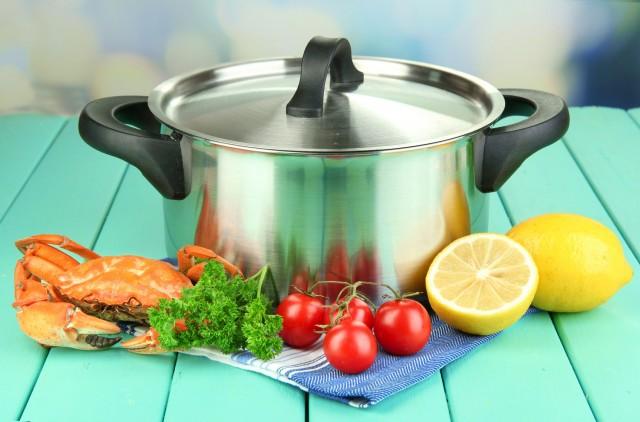 外食を減らして自炊をしよう